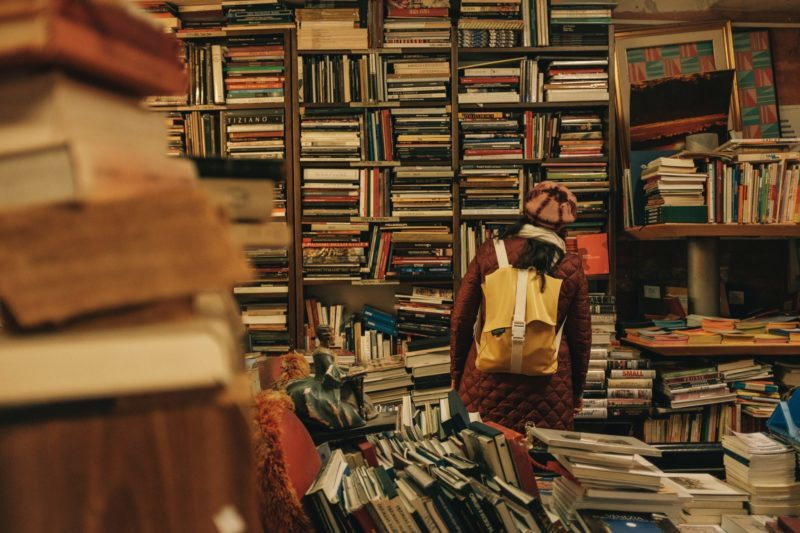 How to declutter your mind and give it a break