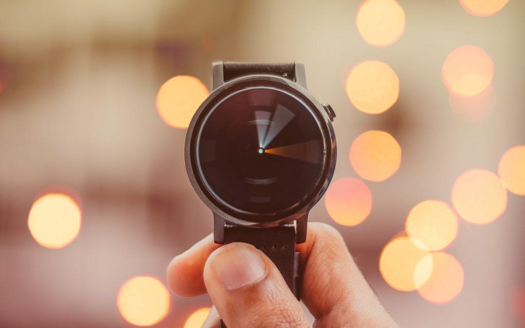 How long does it take to break a habit? A split second!